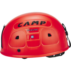 Camp Rock Star Casque, red